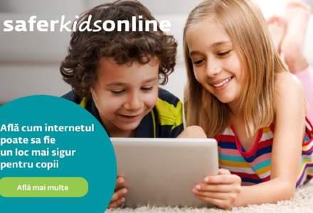 ESET lansează platforma Safer Kids Online pentru a menține siguranța copiilor în lumea digitală