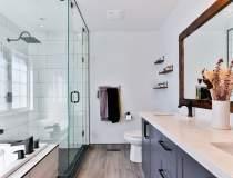 (P) Cabină de duș sau cadă -...