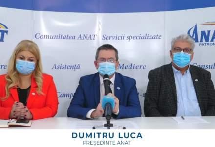 ANAT: În România nu ducem lipsă de măsuri, ci de coerență în aplicarea lor