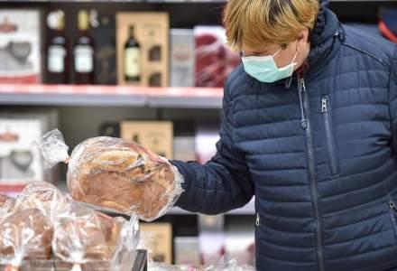 Estimări: Românii cumpără mai puțini cozonaci în pandemie. Cu cât ar putea scădea vânzările în aceste Sărbători