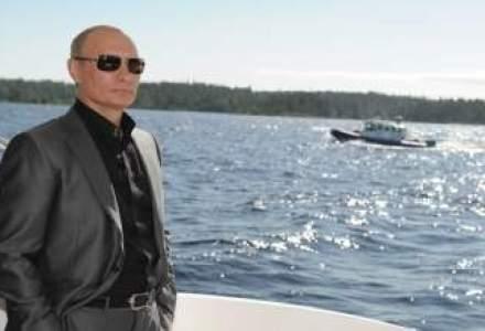 Breedlove: Putin ar putea castiga in Ucraina fara ca trupele ruse sa treaca frontiera