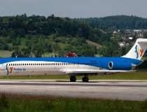 Operatorul aerian Fly Romania...