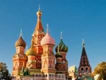Turistii straini evita Rusia:...