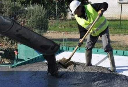 Dupa fuziune, francezii de la Lafarge sunt pe val: volumul vanzarilor de ciment a crescut cu 37,4% in primul trimestru