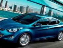 Hyundai Elantra facelift este...
