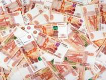 Rusia: inflatia a atins cel...
