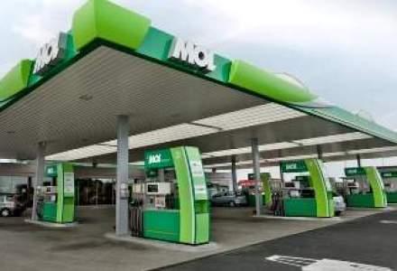 MOL achizitioneaza benzinariile Eni, care functioneaza sub marca Agip