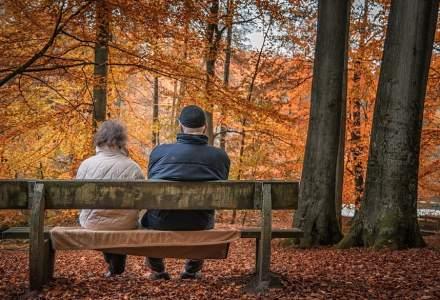 INS: Numărul mediu de pensionari a scăzut cu 7.000 de persoane în trimestrul trei