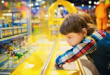 Ce va însemna anul 2021 pentru producătorii de jucării?