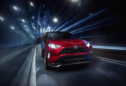 Toyota pregătește o mașină electrică cu încărcare în 10 minute