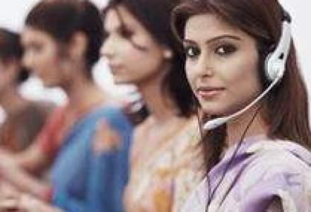 India conduce si in acest an in topul destinatiilor de outsourcing