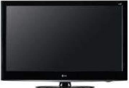 LG Electronics a avut 13,3% din piata globala de televizoare in T1