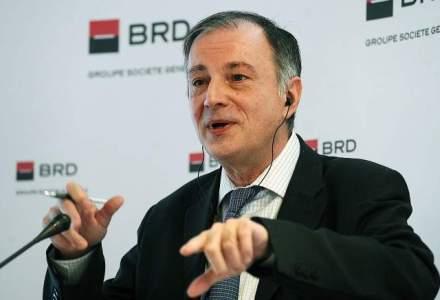 Philippe Lhotte, BRD: Tehnologia nu va inlocui niciodata relatia dintre client si bancher