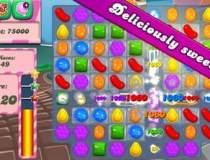 Producatorul jocului Candy...