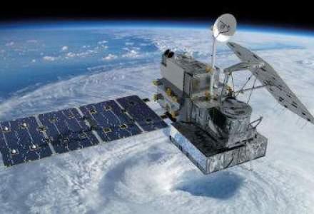 NASA a lansat un serviciu de streaming din spatiu, in timp real