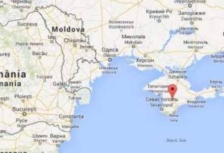Declaratie privind Ucraina a trilateralei parlamentare Romania-Polonia-Turcia