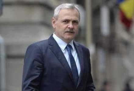 Liviu Dragnea: Antonescu si Scutaru sunt doi mincinosi; Ponta nu a amenintat pe nimeni cu puscaria