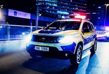 Urmărire ca-n filme: un bărbat a fost împușcat de polițiști pentru că nu a vrut să o oprească la semnalele făcute
