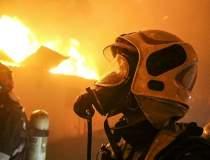Incendiu la o secție ATI din...