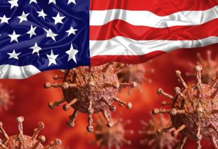 COVID-19 a acaparat SUA. Statul New York, cel mai afectat din țară