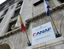 Conducerea ANAF, numită de...
