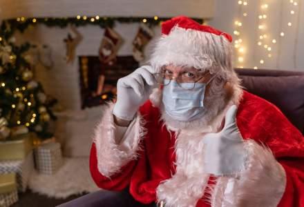 Anthony Fauci: Moș Crăciun este vaccinat și gata de treabă