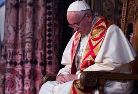 Papa Francisc: Consumerismul ne-a răpit Crăciunul