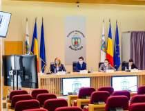 Ședința Consiliului General,...
