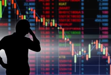 Noua tulpină COVID pune în genunchi bursele europene