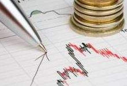 Bursele europene au deschis pe rosu, pe fondul ieftinirii actiunilor bancare
