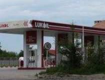 LukOil scumpeste carburantii...