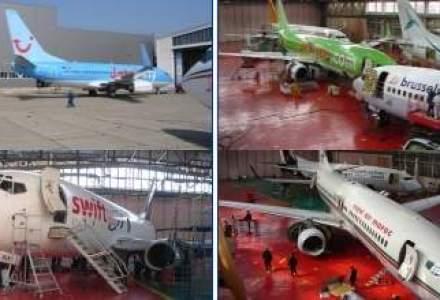 Aerostar Bacau, profit in urcare cu 5,5% in T1