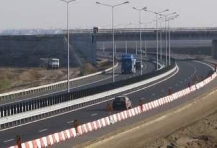 "Finalizarea autostrazii Sibiu-Orastie in 15 noiembrie, sub semnul intrebarii. Sova: ,,Sunt circumspect"""