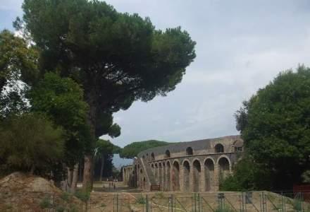 Vacanta in Italia, tara ca un muzeu in aer liber