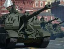 Parada militara de Ziua...