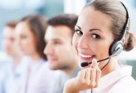 O firma austriaca de call-center angajeaza 100 de persoane. Ce aptitudini trebuie sa aiba candidatii