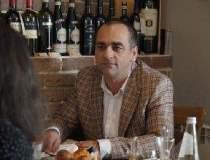 Pranz cu un antreprenor...