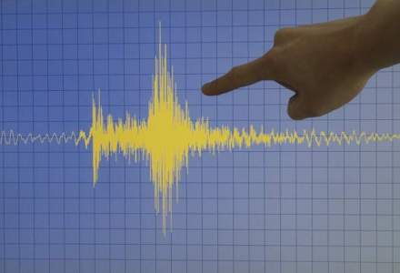 Cutremur puternic cu magnitudinea 6,3 in sudul Mexicului