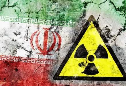 Marile puteri si Teheranul vor trece la redactarea acordului final privind programul nuclear iranian