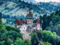 Castelul Bran, cel mai...