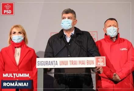 SURSE: PSD nu merge la consultările cu Klaus Iohannis de la Palatul Cotroceni