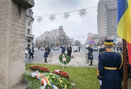Klaus Iohannis, la 31 de ani de la Revoluție: Justiția trebuie să-și facă datoria!