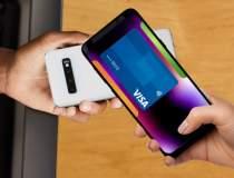Soluția Visa Tap to Phone,...