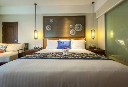 STUDIU: Hotelurile din România au înregistrat scăderi de peste 70%