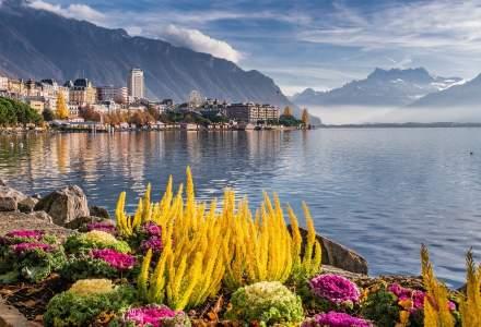 Elveția începe distribuirea dozelor de vaccin anti-COVID