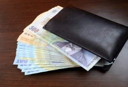 Program de guvernare: Pensiile vor fi majorate anual cu rata inflaţiei şi cu minimum 58,5% din creşterea salariului mediu