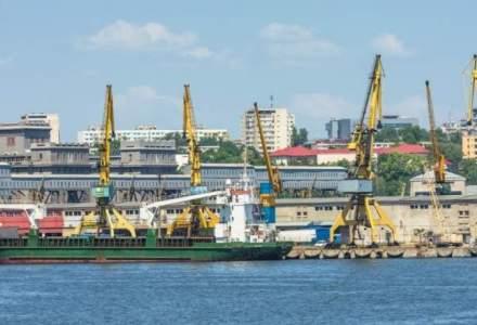 Program de guvernare: Portul Constanţa trebuie dezvoltat în perspectiva de a deveni cel mai important port din regiune