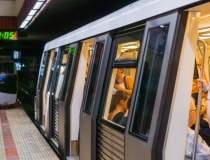 Trenurile de metrou vor...