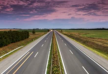 Program de guvernare: 1.000 de noi kilometri de autostrăzi şi drumuri expres; 370 de kilometri de variante ocolitoare