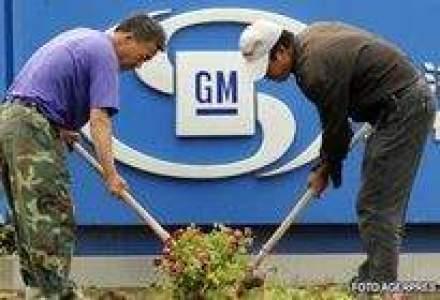 Masuri pentru crearea unui nou GM